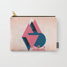 Self pity Carry-All Pouch