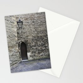 Doors Oxford 3 Stationery Cards