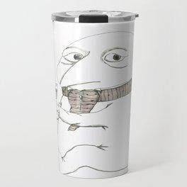 Cocktail Man Travel Mug