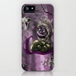Let me Say Hello iPhone Case