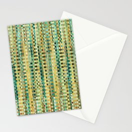 Abstract background 1989 Stationery Cards