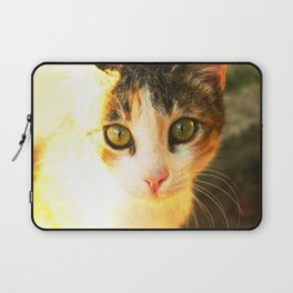 She Has A Secret! Laptop Sleeve