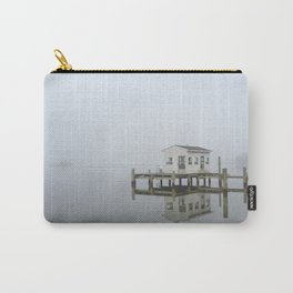 Eastern Branch Boat House Carry-All Pouch