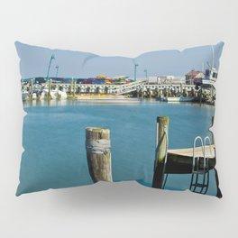 Bay Side  Pillow Sham