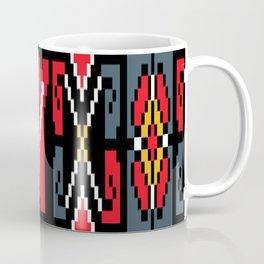 Dracula's Castle Zone Ornament Coffee Mug