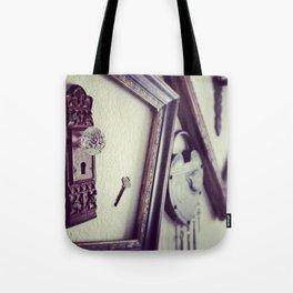 Frame It Tote Bag