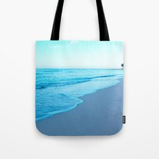 calm day 05 ver.skyblue Tote Bag