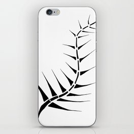 Backbone iPhone Skin