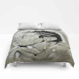 Serge Gainsbourg Comforters