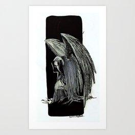 015 Art Print