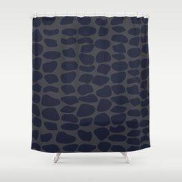 Janina III Shower Curtain
