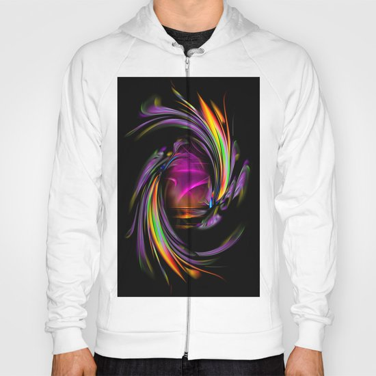 Wellness sunrise 2 Hoody