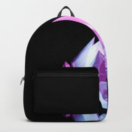 Crystal Forest in the Dark Backpack