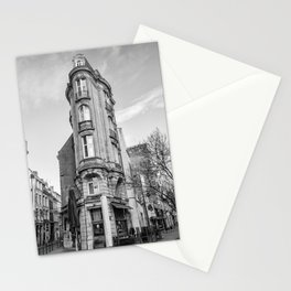 Lille Le Carnot cafe Stationery Cards
