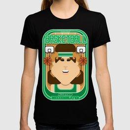 Basketball Green - Alleyoop Buzzerbeater - June version T-shirt