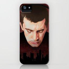 Hometown iPhone Case