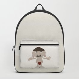 Tabi Tabi Po (Philippine Mythological Creatures Series) Backpack