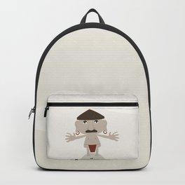 Tabi Tabi Po (Philippine Mythological Creatures Series) Backpack