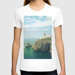 Lighthouse II T-shirt