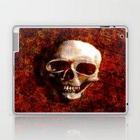 Rust to Rust Laptop & iPad Skin