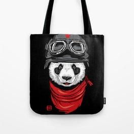 Happy Adventurer Tote Bag