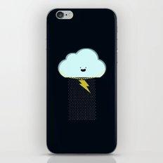 I Make It Rain iPhone & iPod Skin