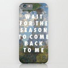Bryn's Parasol Slim Case iPhone 6s