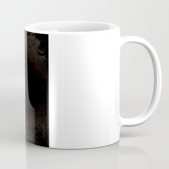 Bear Wars - G3PU Mug