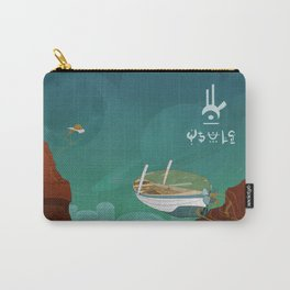 World of Tales Carry-All Pouch