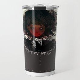 Demon Travel Mug