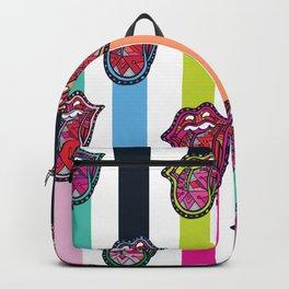 ROCK N' ROLL (LIGHT UP) Backpack