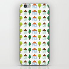 The Essential Patterns of Childhood - Home iPhone & iPod Skin