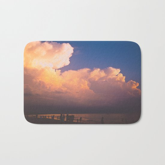 Summer Memories Bath Mat