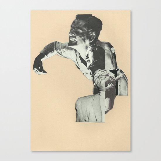 Drop a Dime Canvas Print
