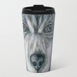 Hey Dawg! Travel Mug