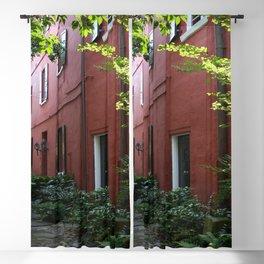 Philadelphia Alley Charleston Blackout Curtain