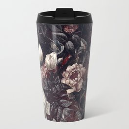 EXOTIC GARDEN - NIGHT III Travel Mug