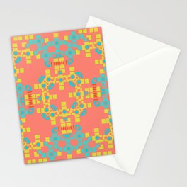 """Aurora"" series #10 Stationery Cards"