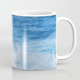 Wild Atlantic ocean Coffee Mug