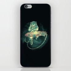 Scratch the Universe iPhone & iPod Skin