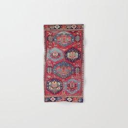 Kuba Sumakh East Caucasus Rug Print Hand & Bath Towel