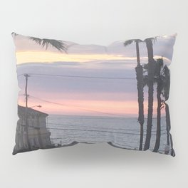 Charming Redondo Beach Pillow Sham