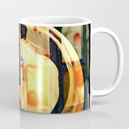 Mayan series 8 Coffee Mug