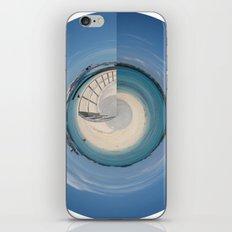 Little Planet iPhone & iPod Skin