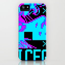 0063-3 (2014) iPhone Case