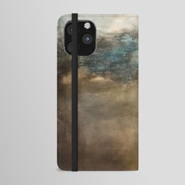 Starless iPhone Wallet Case