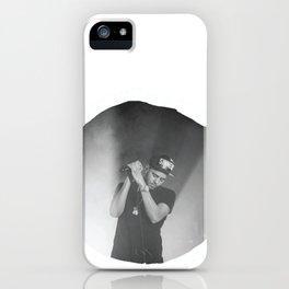 Dreamvillian iPhone Case
