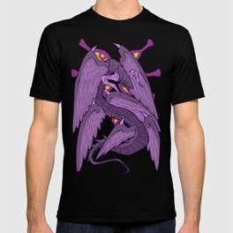 The Fell Dragon T-shirt
