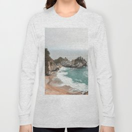 Big Sur Long Sleeve T-shirt