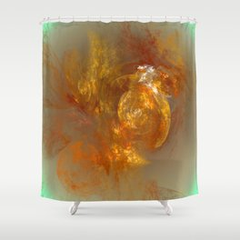 Autumnfantasy Shower Curtain